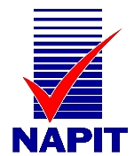 National Association of Professional Inspectors and Testers logo